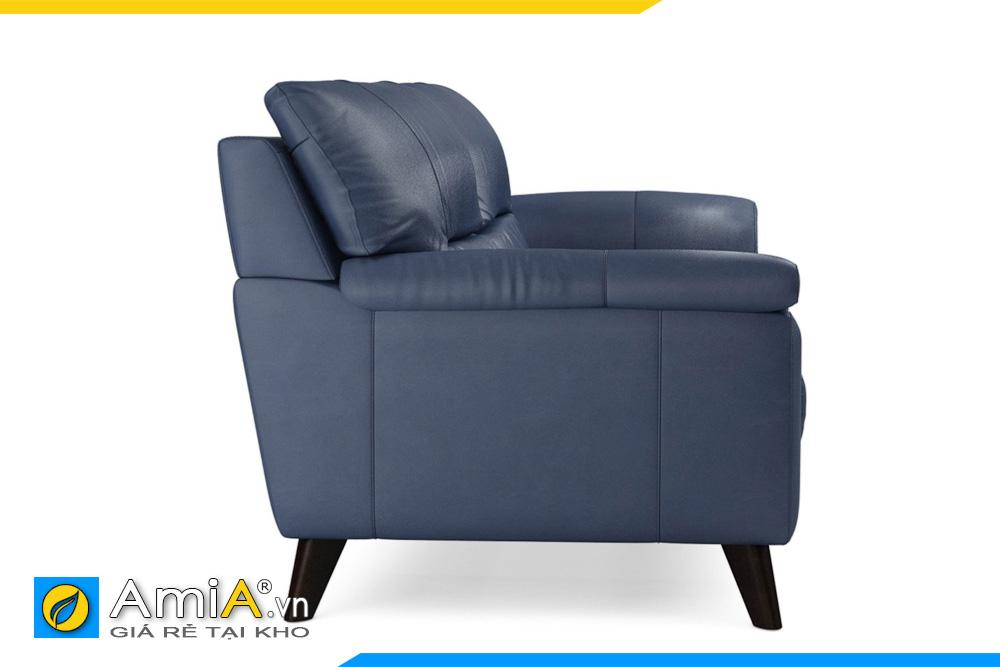 Hình ảnh ghế sofa chụp bề ngang