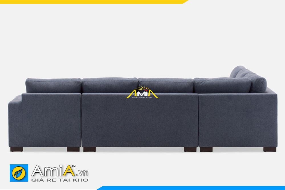 mặt sau ghế sofa AmiA 20122