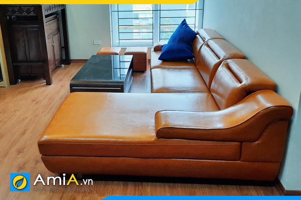 Hình ảnh mẫu sofa phòng khách đẹp