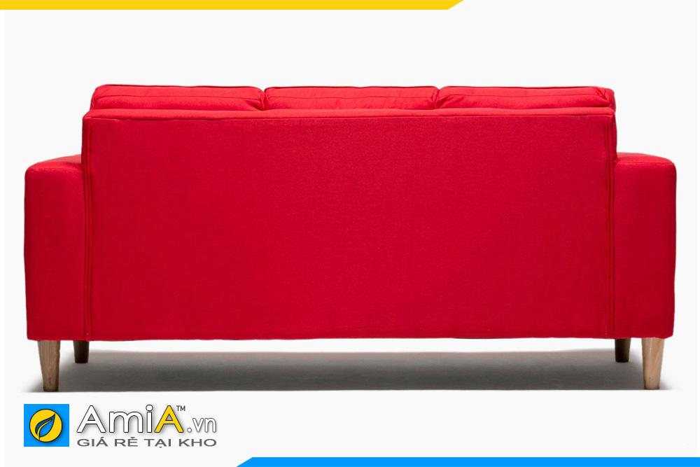 mặt sau của ghế sofa văng