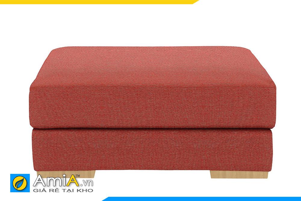 mẫu đôn sofa không tay vịn