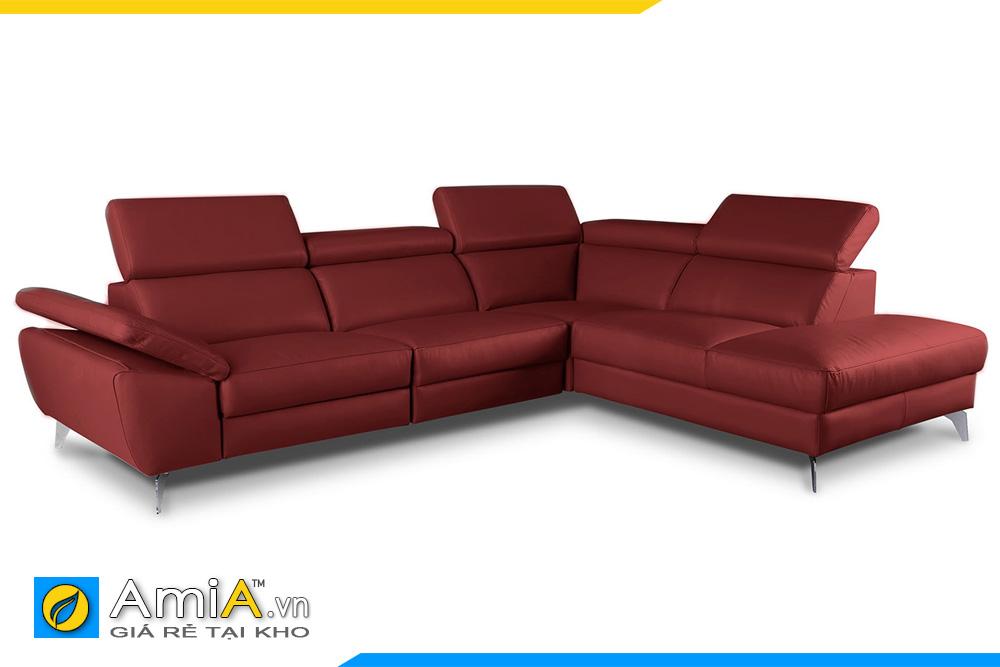 thiết kế sofa đẹp trẻ trung