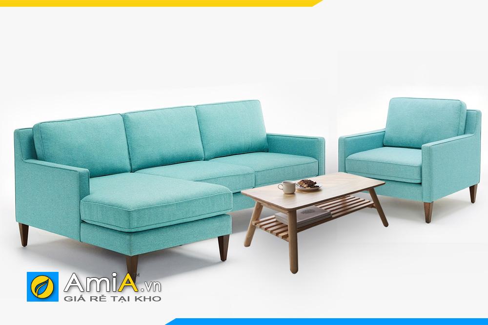 hình ảnh phòng khách kê sofa đep