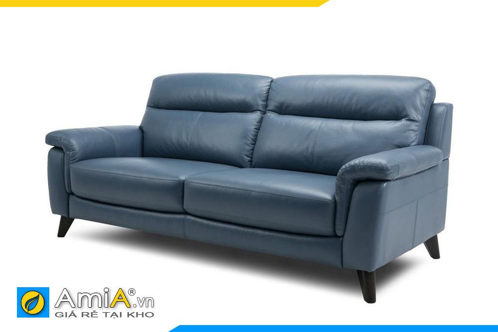 Ghế sofa văng 2 chỗ ngồi AmiA 20013