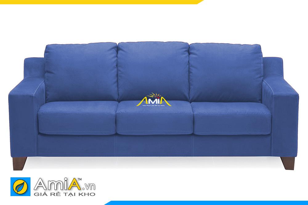 ghế sofa văng 3 chỗ ngồi đẹp AmiA 20229