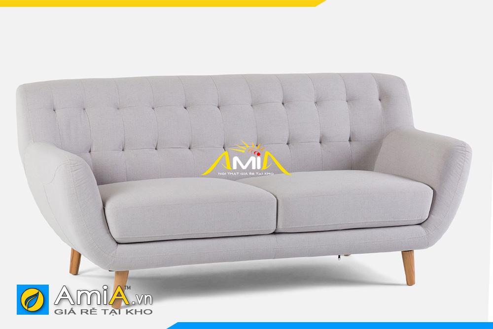 ghế sofa văng nhỏ mini đẹp AmiA 20119