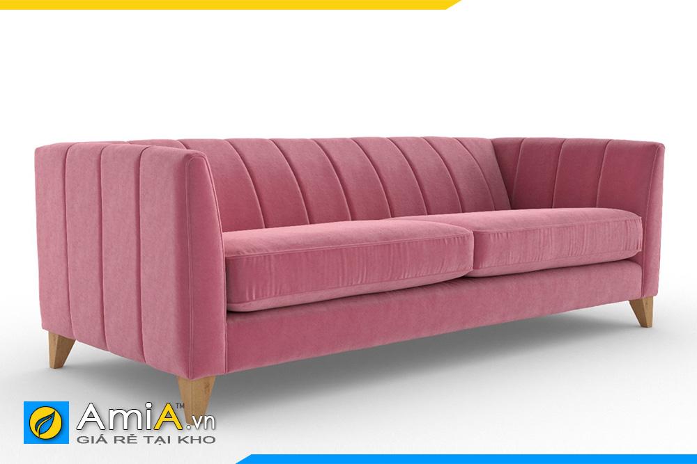 Mẫu thiết kế sofa văng cực đẹp
