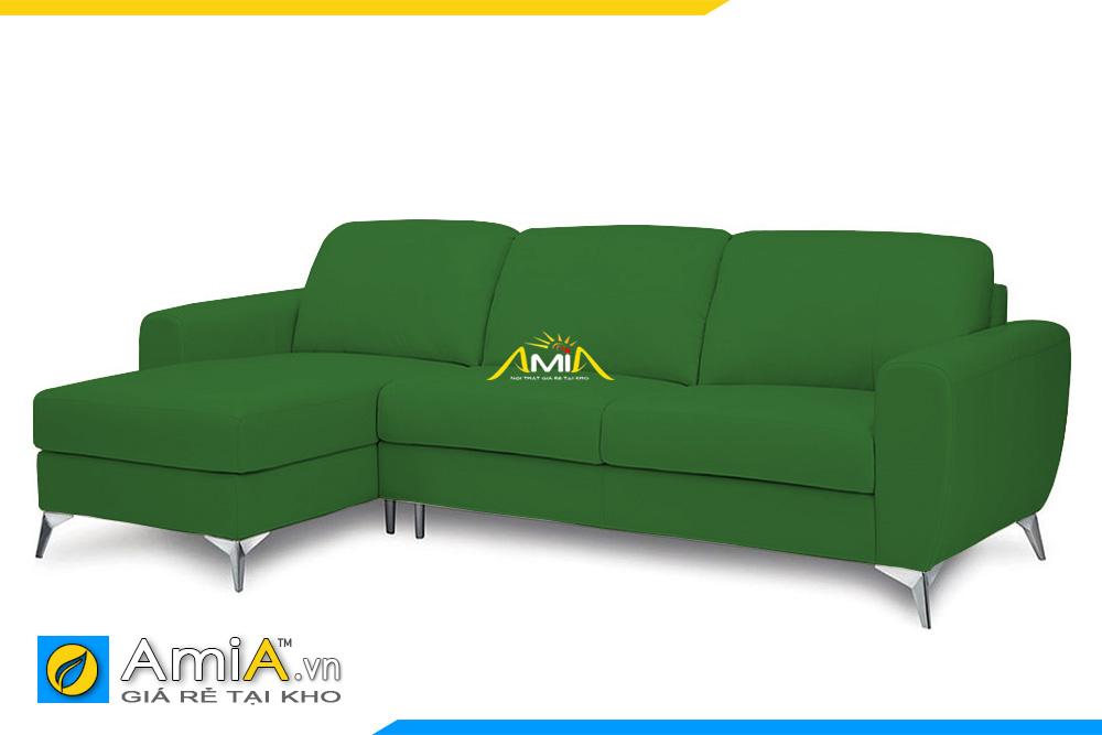 hình ảnh ghế sofa góc L AmiA 20226