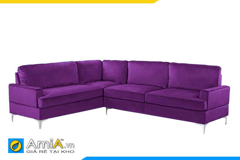 mẫu sofa phòng khách giá rẻ