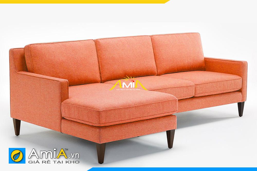 mẫu ghế sofa phòng khách đẹp AmiA 20193