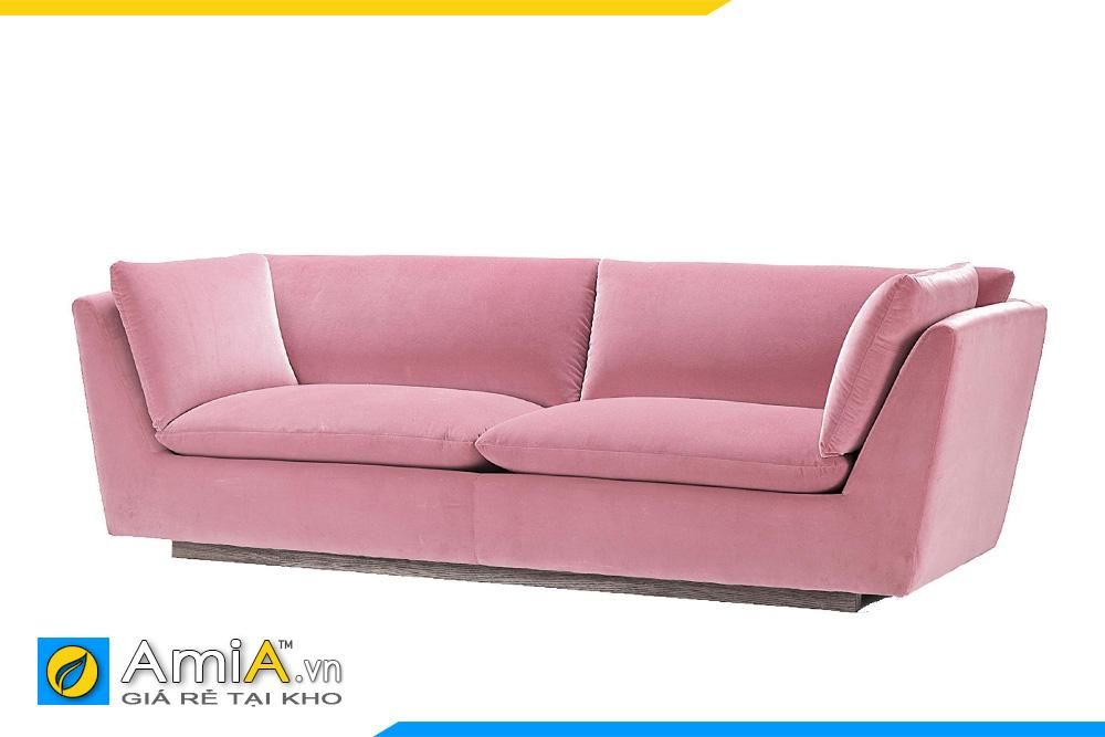 Ghế sofa văng 2 chỗ đẹp