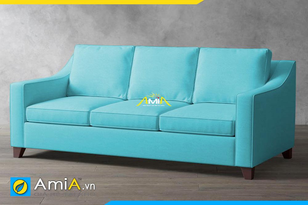 ghế sofa văng dài 3 chỗ AmiA 20129