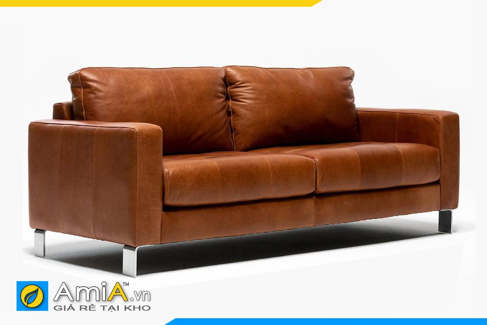 ghế sofa văng nhỏ xinh