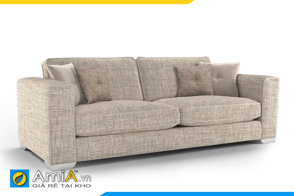 ghế sofa văng có nệm mút dày AmiA 20042