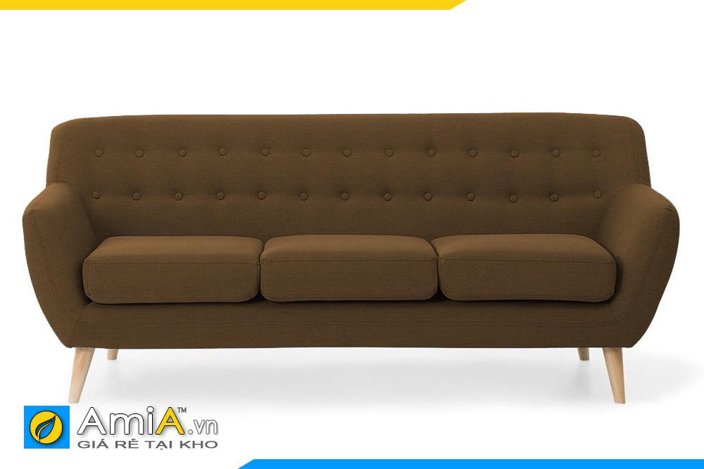 sofa đẹp cho nữ giới