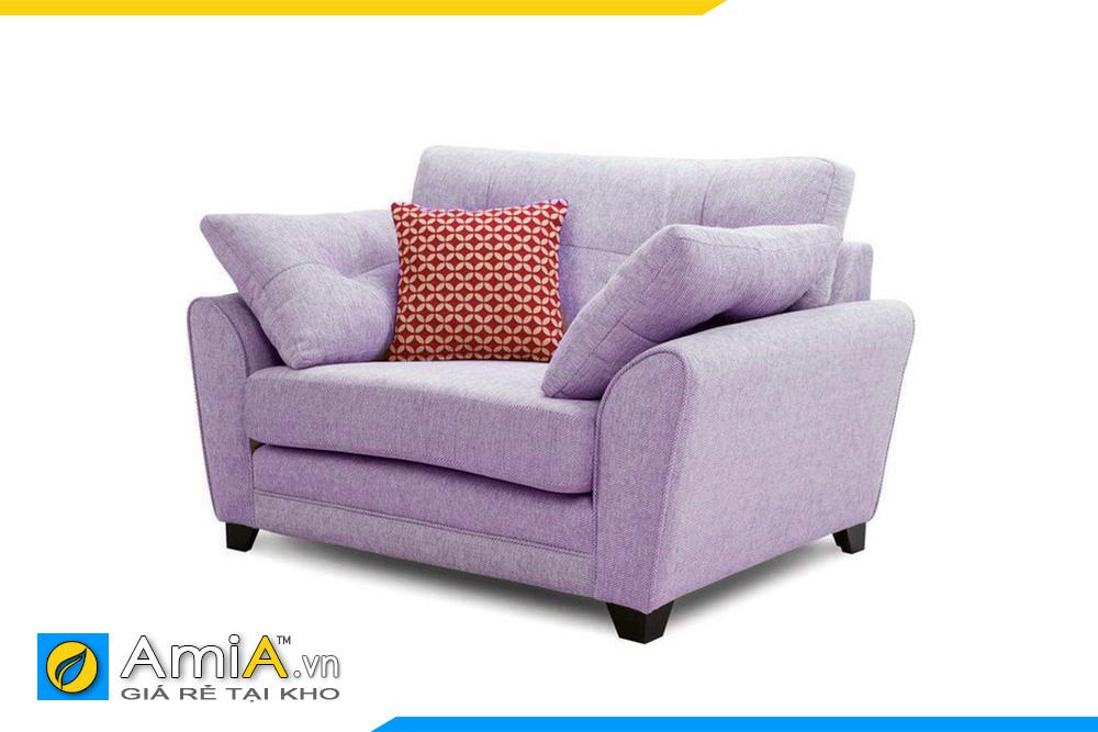 sofa đơn 1 chỗ đẹp