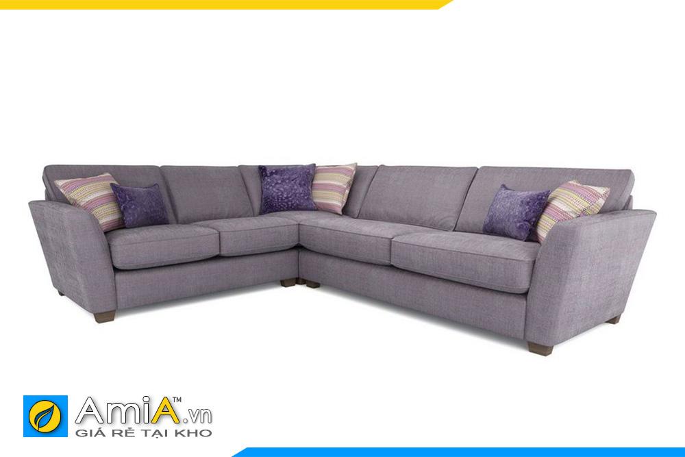 sofa góc chữ L giá rẻ