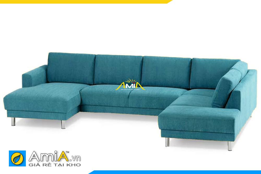 ghế sofa phòng khách lớn AmiA 20133