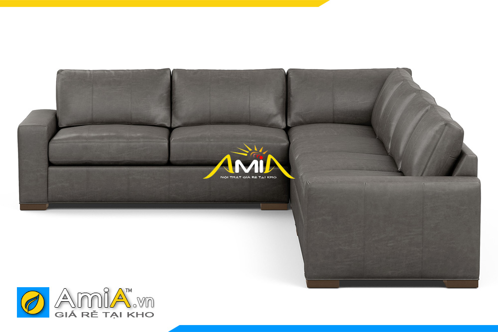 sofa cho phòng khách rộng