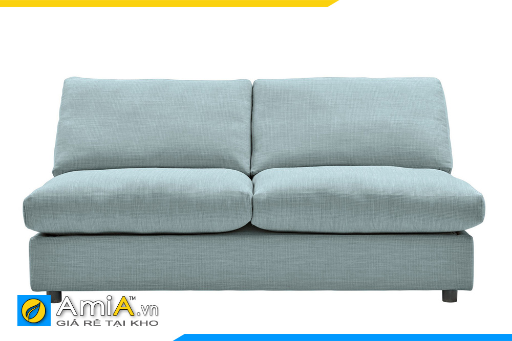 sofa văng đôi không tay vịn AmiA 20068