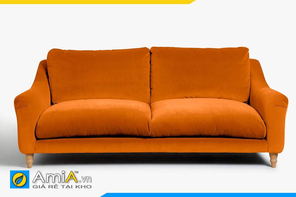 sofa nr đẹp giá rẻ 2 chỗ ngồi