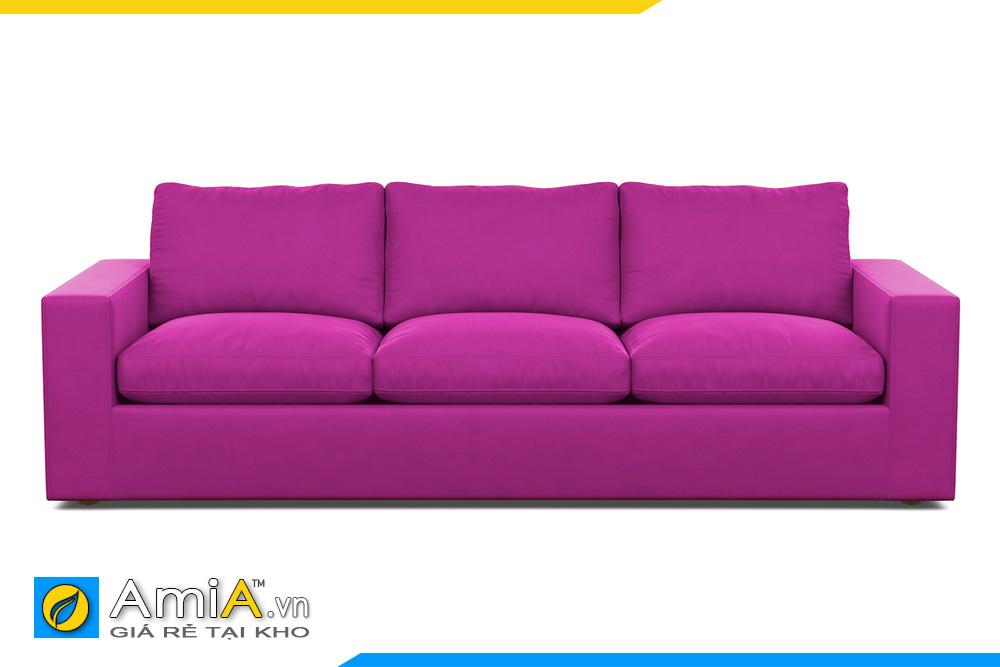 Ghế sofa đẹp 3 chỗ ngồi