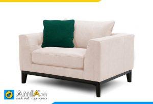 mẫu sofa phòng ngủ AmiA 20027