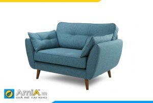 Hình ảnh ghế sofa đơn đẹp AmiA 20025