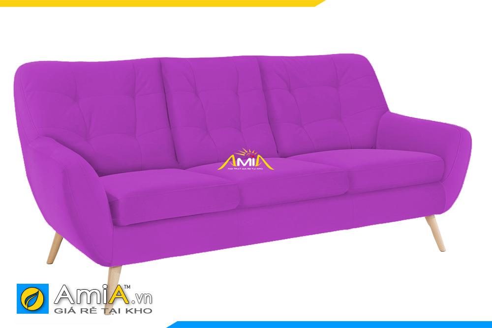 ghế sofa đẹp tựa lưng cao AmiA 20212