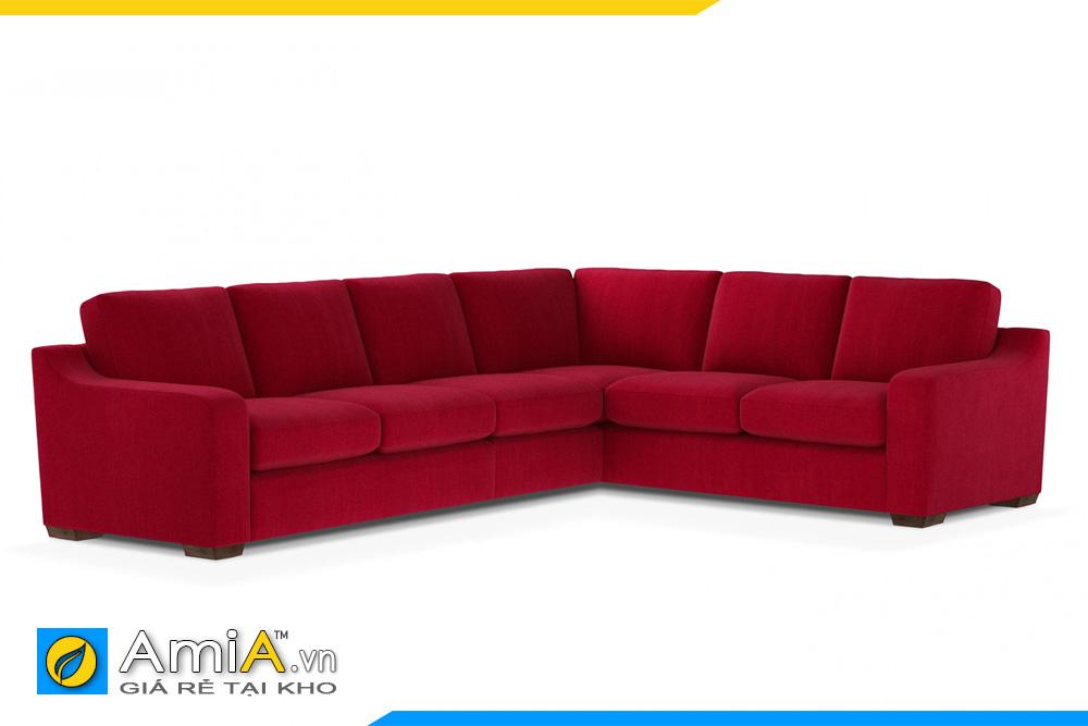 bộ sofa lớn cho phòng khách rộng
