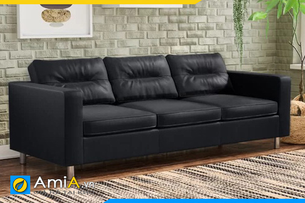 sofa phòng khách nhỏ