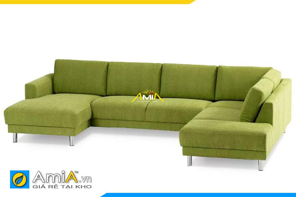 sofa lớn cho phòng rộng AmiA 20133
