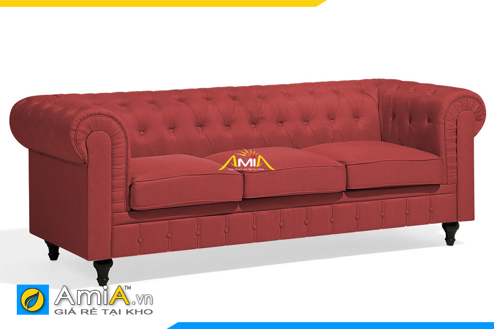 ghế sofa văng tân cổ đẹp AmiA 20073