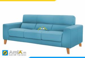 sofa văn phòng nhỏ đẹp giá rẻ AmiA 20224