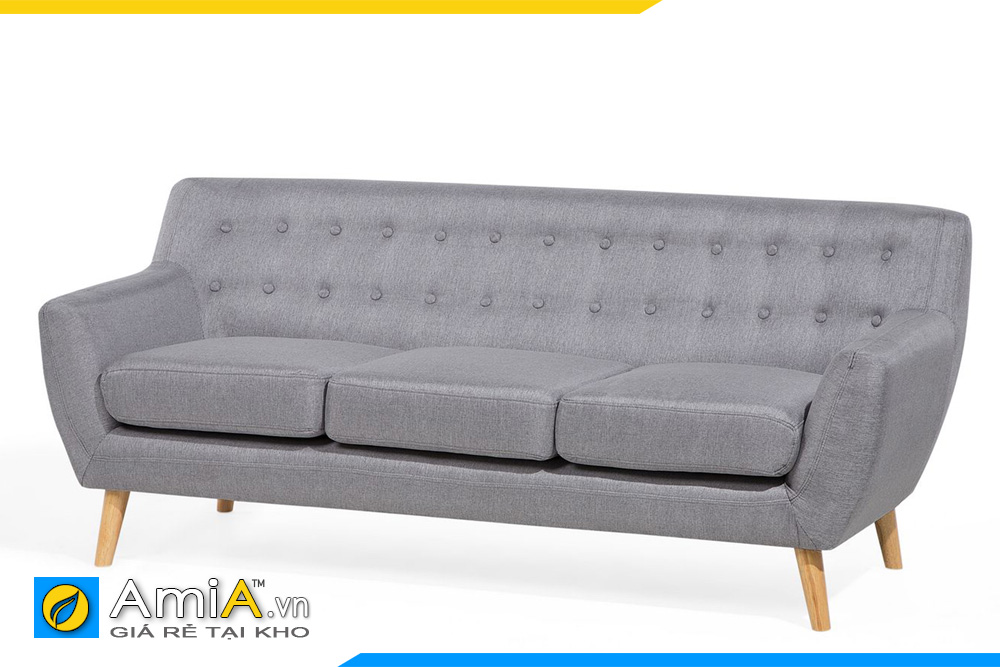 sofa văng tựa lưng cao AmiA 20076