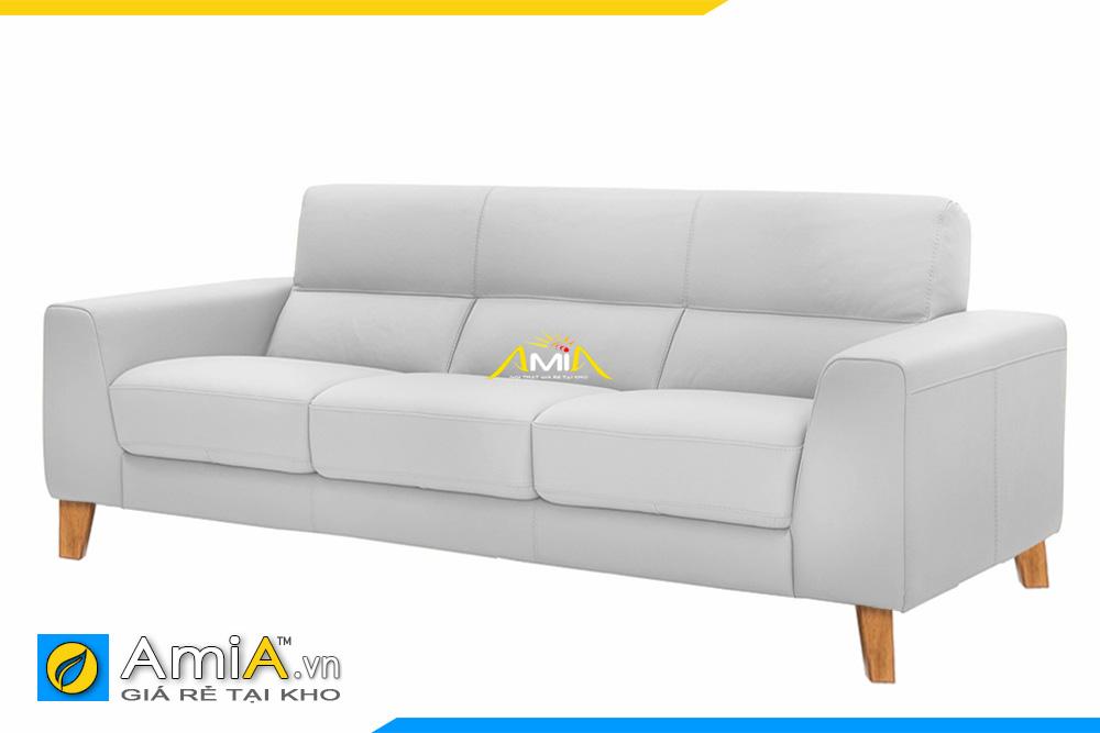 ghế sofa văng nhỏ đẹp AmiA 20224