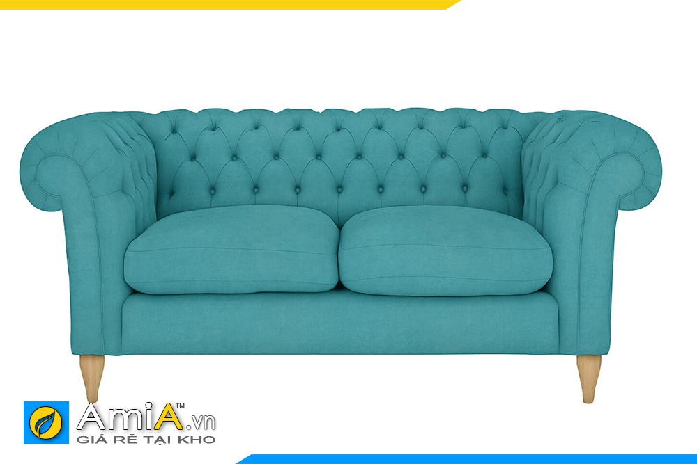 Ghế sofa phòng khách nhỏ AmiA 20054