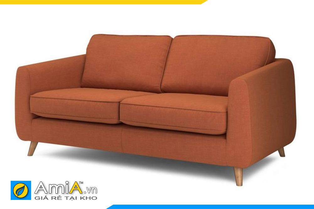 sofa văng 2 chỗ nhỏ xinh