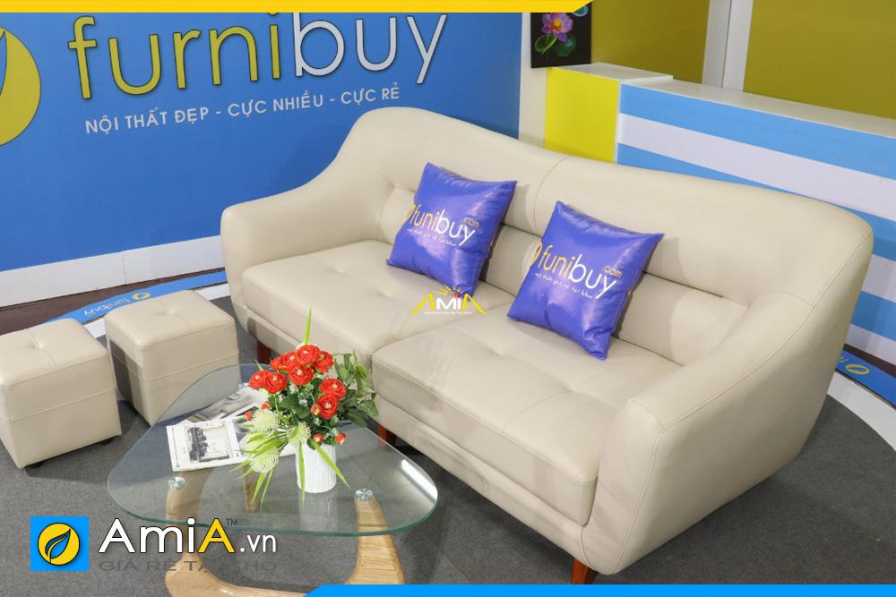 hình ảnh sofa văng rẻ đẹp