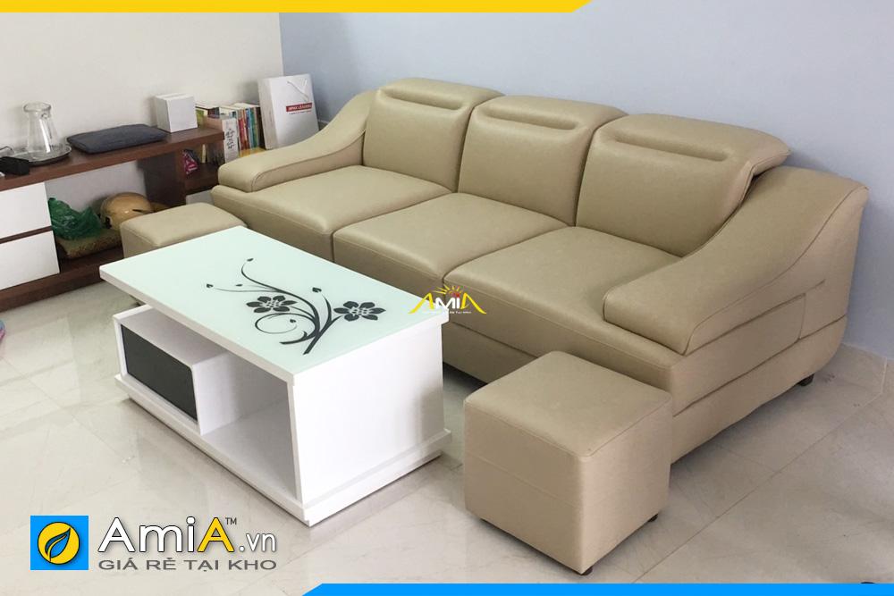 Mẫu sofa giá rẻ bán chạy nhất