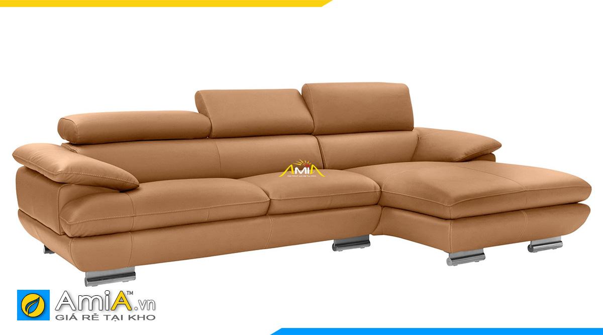 Ghế sofa da đẹp bán chạy