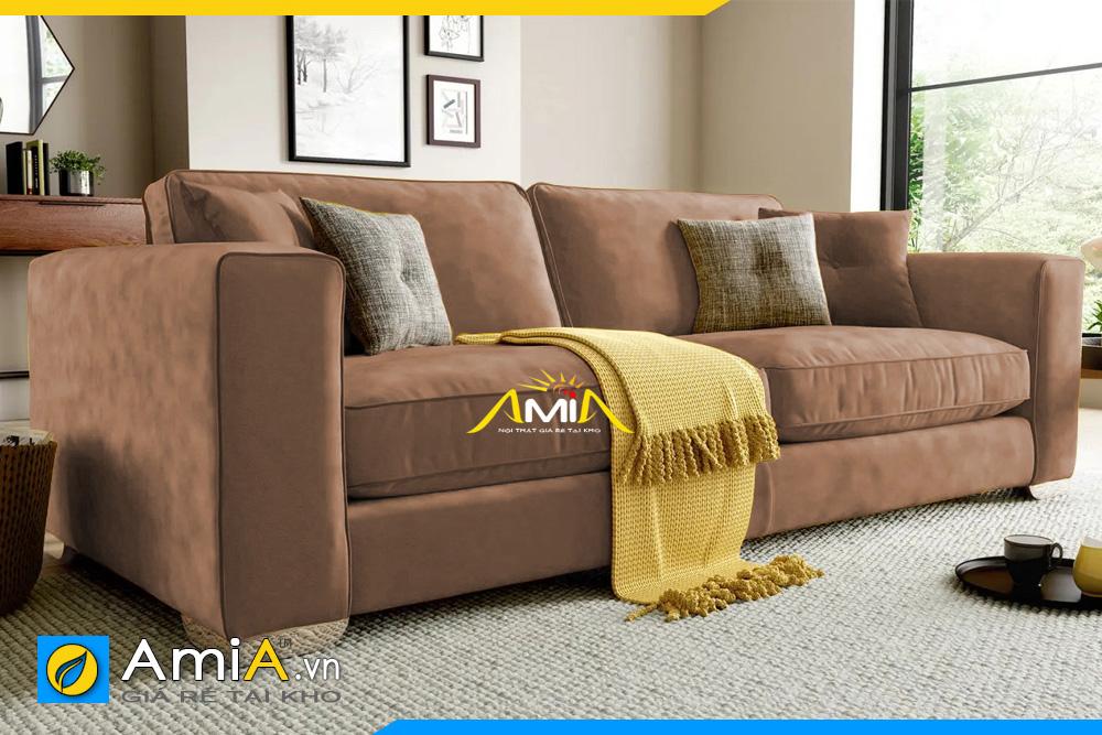 sofa kích thước nhỏ gọn giá rẻ