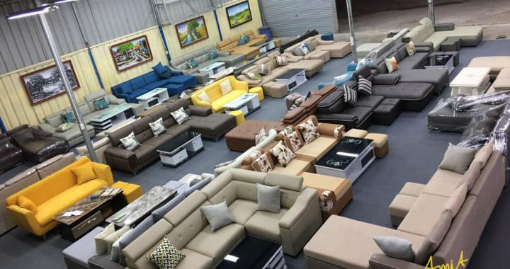 mua bàn ghế sofa tại Hà Nội