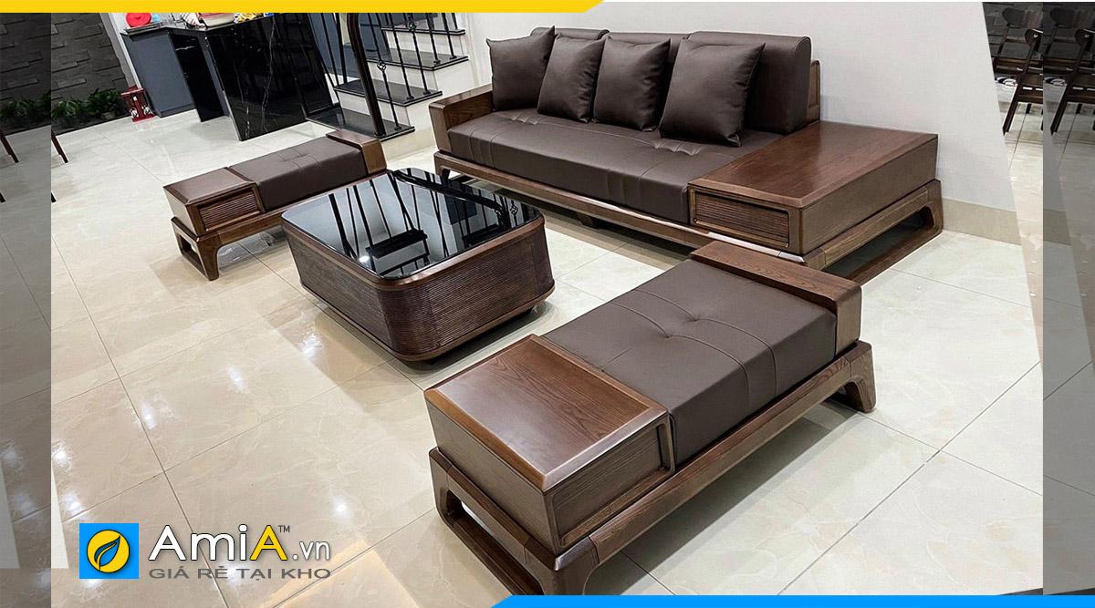 sofa 4 chỗ