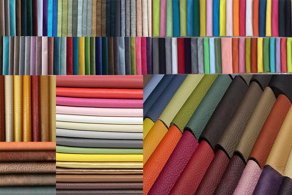 Cách chọn sofa gỗ hợp phong thủy theo màu sắc