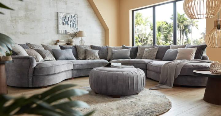 giá bán sofa góc bao nhiêu tiền