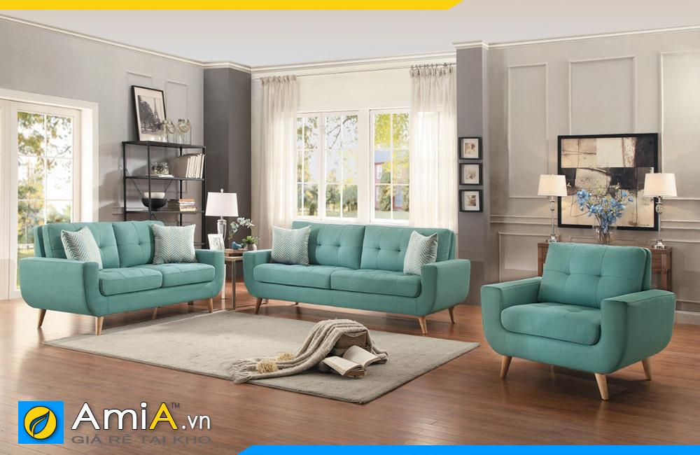 những mẫu sofa văng phòng khách đẹp