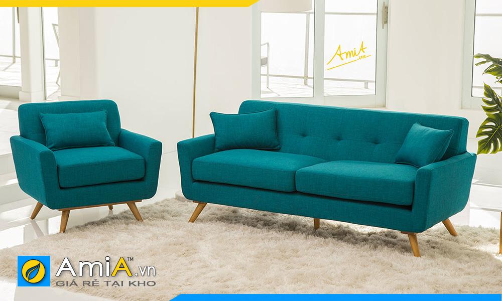những mẫu sofa văng phòng khách hiện đại đẹp