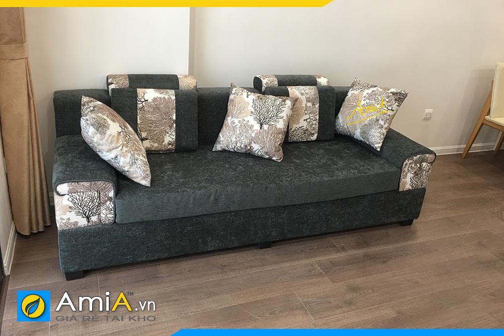 những mẫu ghế sofa văng đẹp hiện đại giá rẻ hà nội