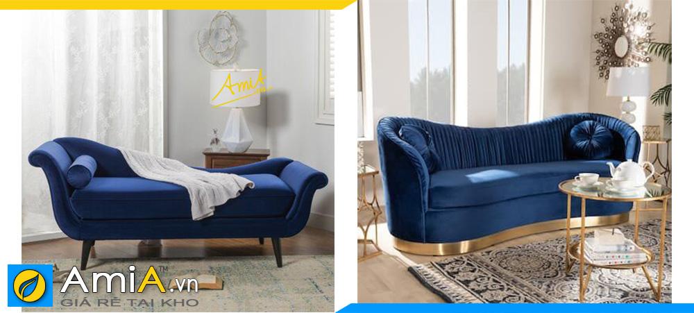 những mẫu ghế so pha văng đẹp được yêu thích nhất hiện nay